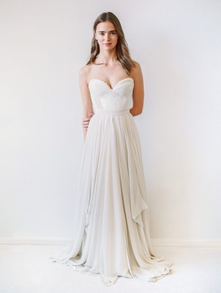 Powell Wedding Dress - Truvelle 2017 Bridal Collection