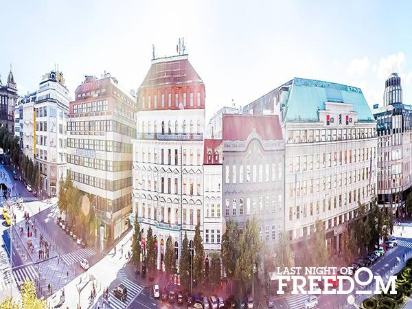 Prague - Budget-Friendly Hen Party Location