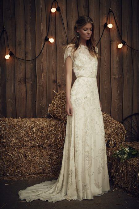Blossom Wedding Dress - Jenny Packham 2017 Bridal Collection