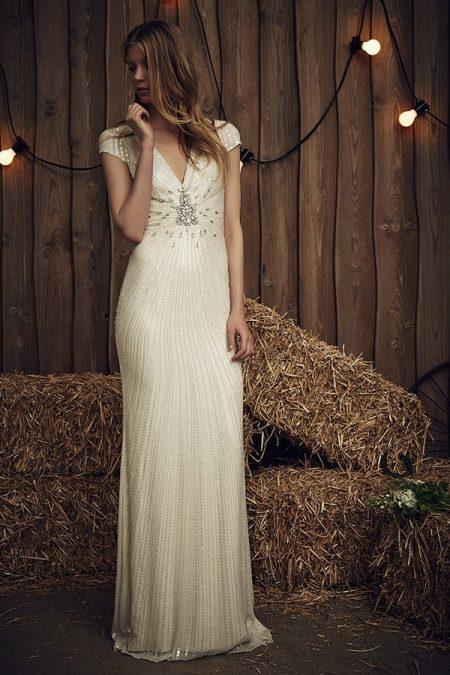 Celia Wedding Dress - Jenny Packham 2017 Bridal Collection