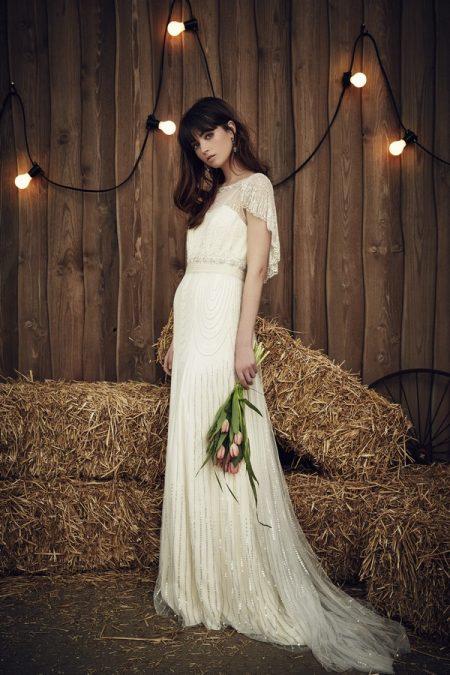 Dolly Wedding Dress - Jenny Packham 2017 Bridal Collection