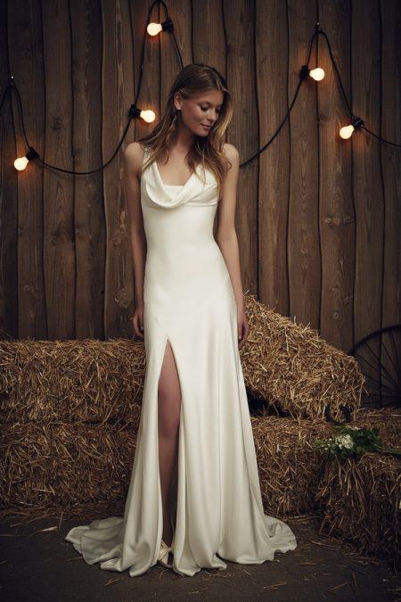 Eclipse Wedding Dress - Jenny Packham 2017 Bridal Collection