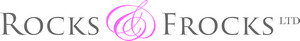 Rocks and Frocks Logo