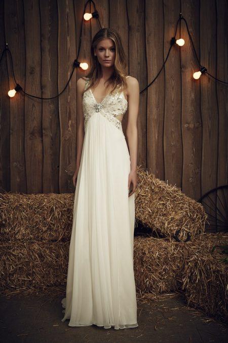 Wynonna Wedding Dress - Jenny Packham 2017 Bridal Collection