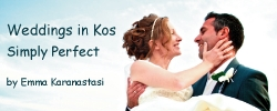 Weddings in Kos