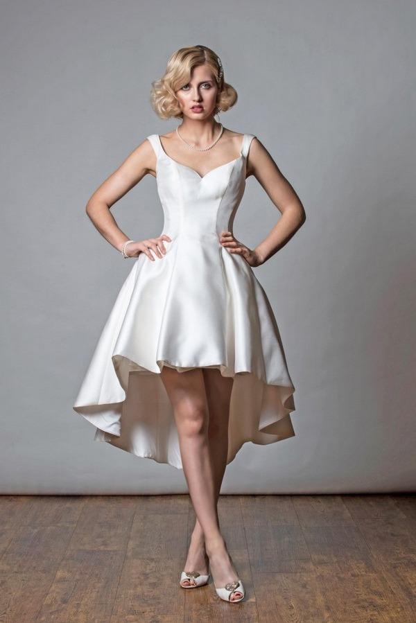 1053 Wedding Dress - Rita Mae 2017 Bridal Collection
