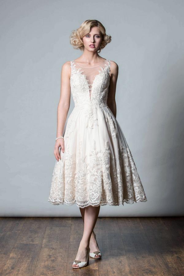 Rita Mae 2017 Bridal Collection | The Wedding Community Blog