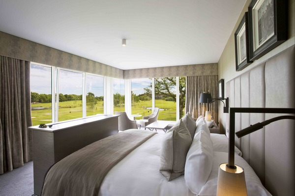 Meldrum House Country Hotel and Golf Course - Hotels with a View