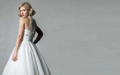 Rita Mae 2017 Bridal Collection