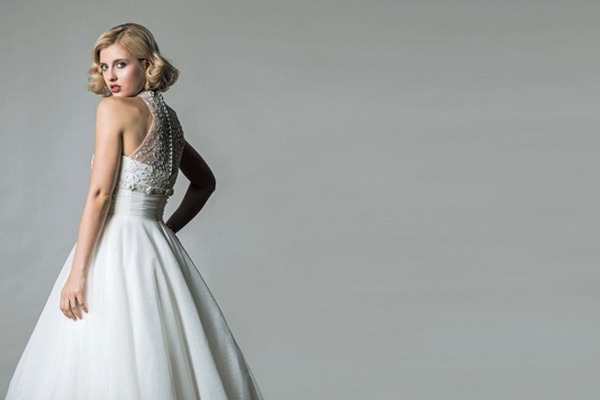 Rita Mae 2017 Bridal Collection - 1060 Wedding Dress