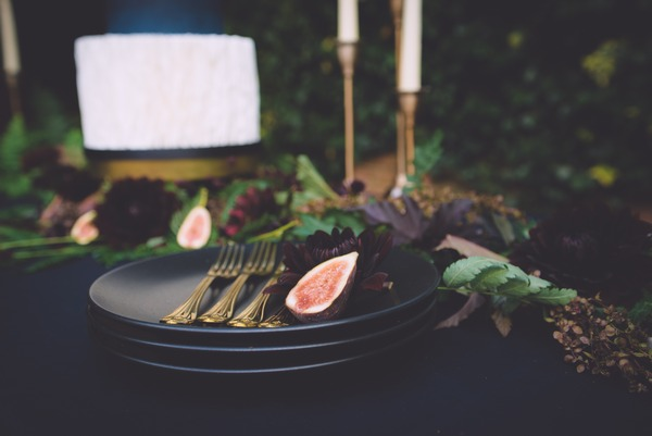 Plates and figs