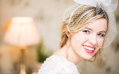 A Guide to Veil Lengths and Styles