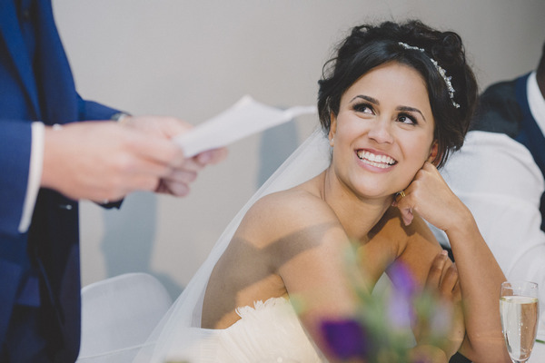 How to Please Your Bride with Your Groom Speech