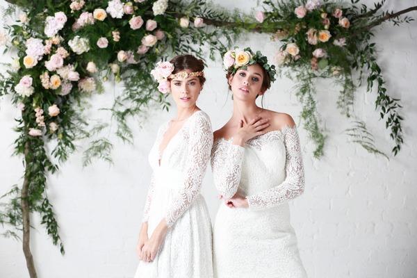 Charlotte Balbier Untamed Love 2017 - Maribel and Luna