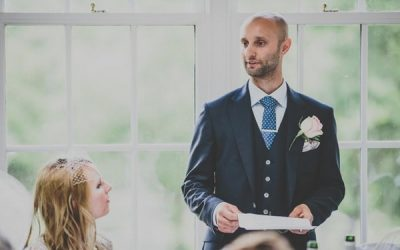 The Importance of Brevity in Your Wedding Speech