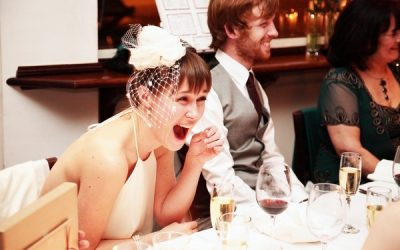 How to Write a Funny Best Man Speech