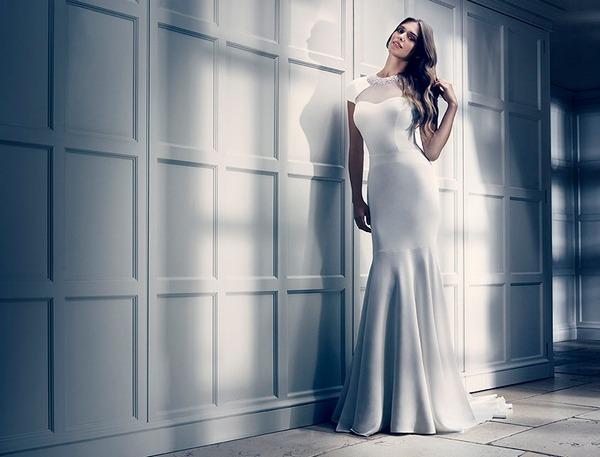 Memoire, Suzanne Neville Vintage Rose 2014 - Buying a Wedding Dress