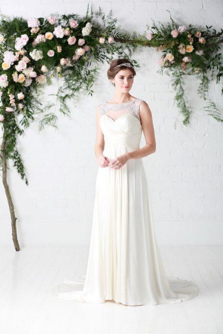 Rosalie Wedding Dress - Charlotte Balbier Untamed Love 2017 Bridal Collection