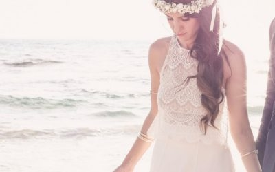 Bridal Separates – Why Choose a Two-Piece Wedding Dress?