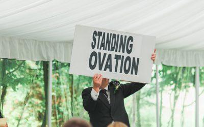 Your Wedding Speech – Knock 'Em Dead