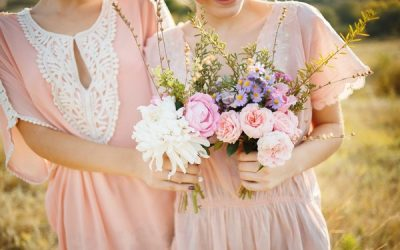 Finding Bridesmaid Dresses to Complement Your Wedding Style