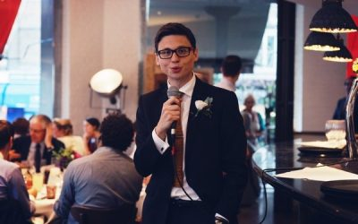 The Role of the Master of Ceremonies