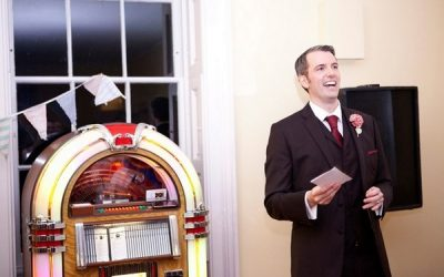 10 Key Wedding Speech Tips