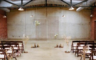 10 Wedding Ceremony Backdrop Ideas