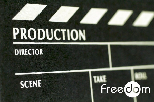 TV production board