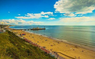 Head to Bournemouth for Your Hen or Stag Weekend