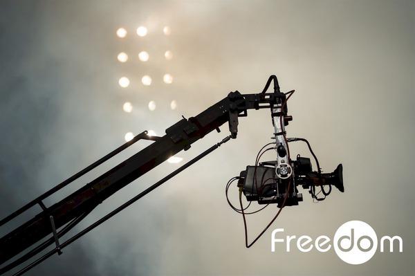 TV film camera