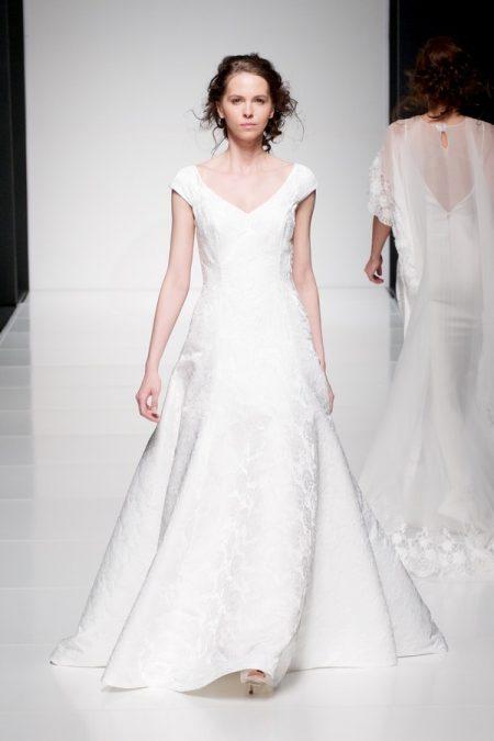 Gracie Mae wedding dress from the Sassi Holford Twenty17 Bridal Collection