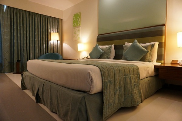 Luxury Hotel hen/stag weekend accommodation option