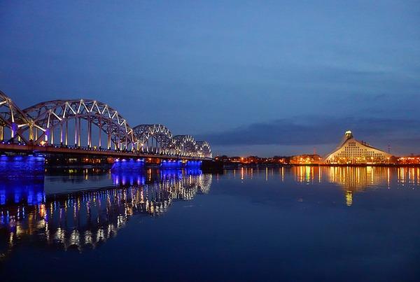 Stag Dos in Riga, Latvia