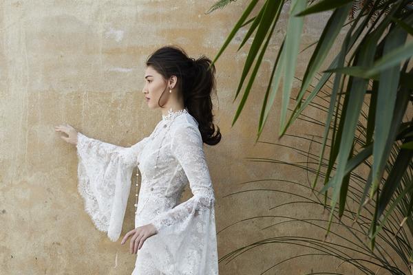 Sassi Holford Twenty17 - Selena dress