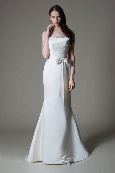 Teleri wedding dress from the MiaMia True Romance 2017 Bridal Collection