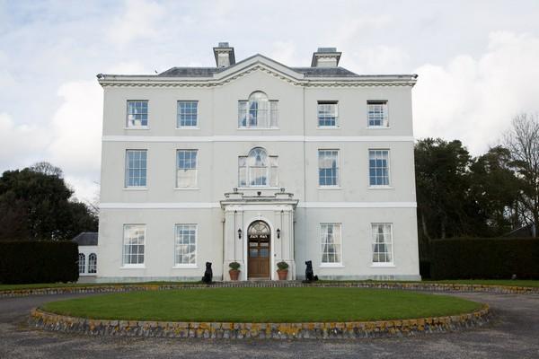Bridwell wedding venue