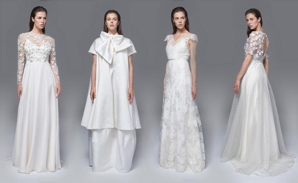 Halfpenny London Wild Love 2017 Dresses