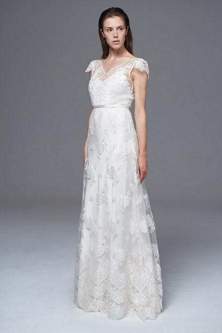 Peony Wedding Dress from the Halfpenny London Wild Love 2017 Bridal Collection