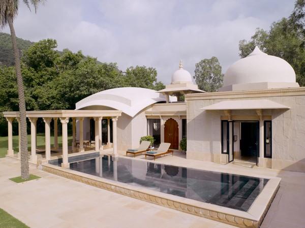 Amanbagh, Rajasthan