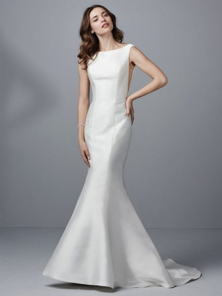 Cohen Wedding Dress from the Sottero and Midgley Grayson 2017 Bridal Collection
