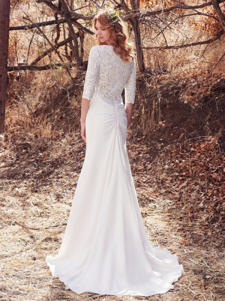 Maggie Sottero Cordelia 2017 Bridal Collection The