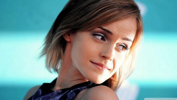 Emma Watson's Eyebrows
