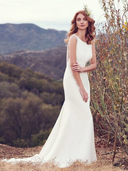 Evangelina Wedding Dress from the Maggie Sottero Cordelia 2017 Bridal Collection
