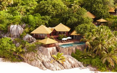 The Most Luxurious Honeymoon Destinations in the World