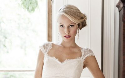 How to Create a Simple Side Bun Hairstyle