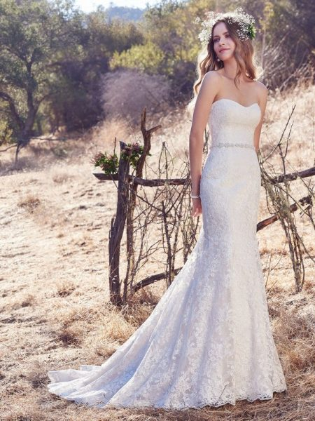 Jaslynn Wedding Dress from the Maggie Sottero Cordelia 2017 Bridal Collection