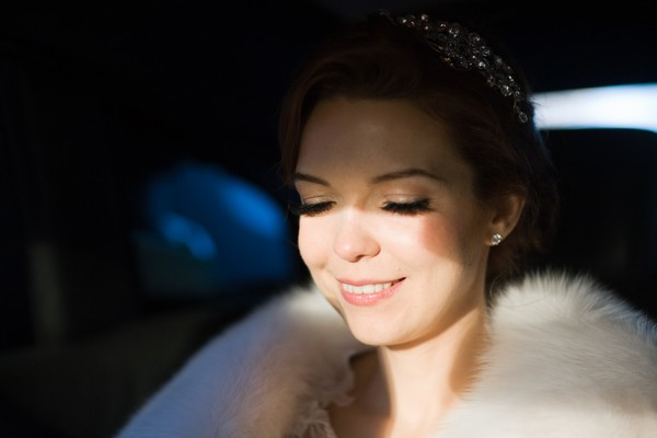 Lash and Mascara Tips for Brides