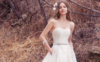 Maggie Sottero Cordelia 2017 Bridal Collection