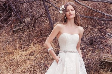 Maggie Sottero Cordelia 2017 Collection - Dylan Dress